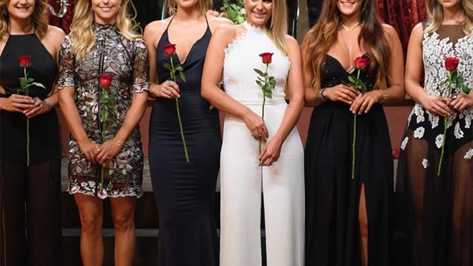 The Bachelor Australia 2017 Contestants