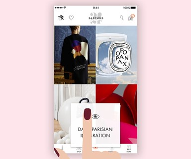 New Luxury Shopping Apps Offer A Fresh Spin On Old-School Service
