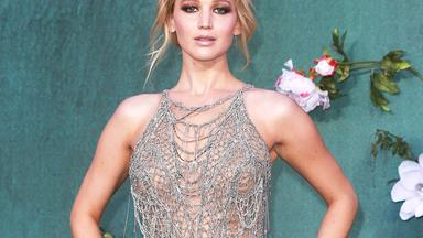 In Praise Of Jennifer Lawrence's Immaculate Style