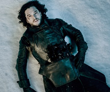 The Hidden Pattern In Every 'Game Of Thrones' Death That Everyone Missed (Yes, Even You)