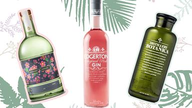 9 Insta-Worthy Botanical Gins To Spruce Up Your Drinks Trolley