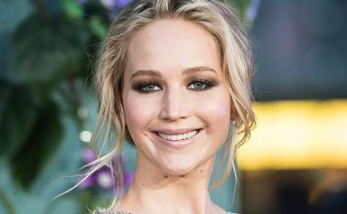 Jennifer Lawrence 'Didn't Look' At Javier Bardem's Pay For 'Mother!'