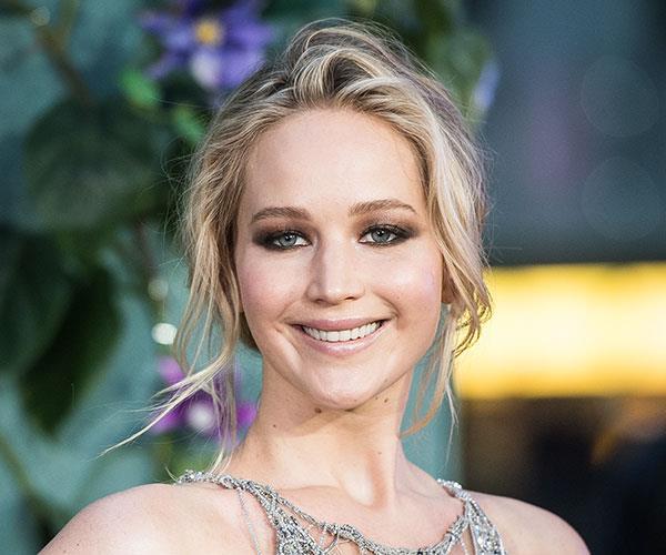 Jennifer Lawrence Pay Gap