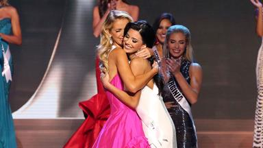 Miss USA Welcomes First Openly Transgender Contestant