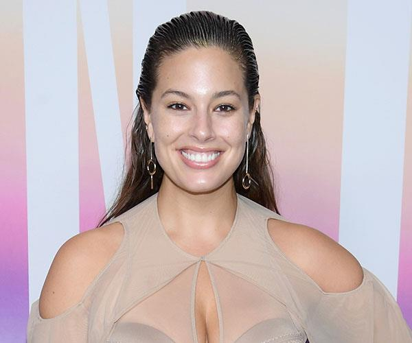 Ashley Graham Style File