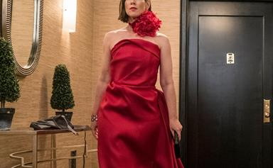 Miriam Shor From 'Younger' Predicts How Diana Would React To Learning The Truth About Liza