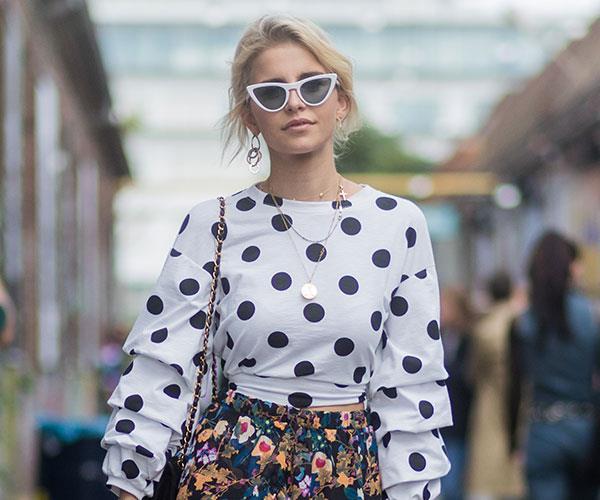 Caroline Daur Fashion