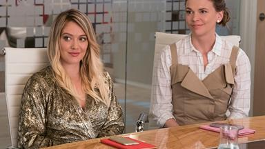 10 Of The Best Pop Culture References In The TV Show 'Younger'