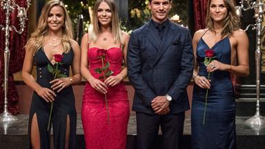Why It's Hard For A Woman On 'The Bachelor' To Be The Next Bachelorette