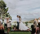 8 Bohemian Australian Wedding Venues You Can Glamp At