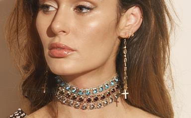 Nicole Trunfio's Guide To Layering Statement Jewellery