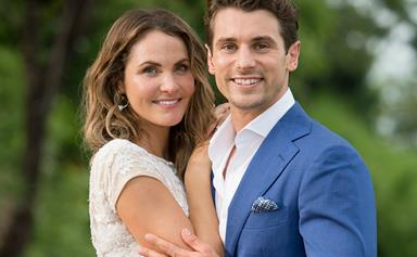 Matty J Finally Reveals His 'Perfect' Woman On The Finale Of 'The Bachelor Australia'