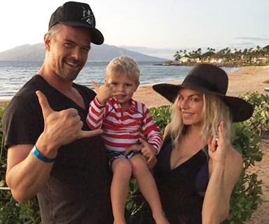 Cue Heartbreak: Fergie And Josh Duhamel Split After Eight Years