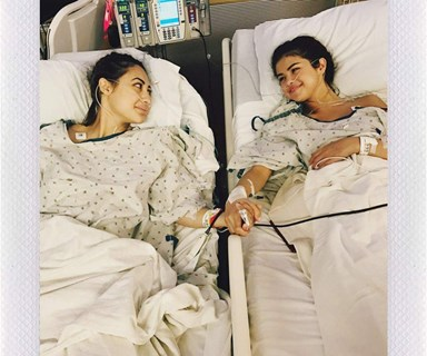 Selena Gomez Reveals She Underwent A Kidney Transplant Due To Lupus