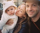 33 Pics Of Olivia Wilde And Jason Sudeikis That Confirm Their Status As Hollywood's Best Couple