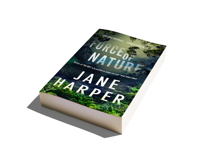 force of nature jane harper the dry