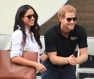 All The Signs That Prince Harry And Meghan Markle Are Heading For An Engagement
