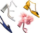 Spring Racing Shoes That Look (And Feel) Like Heaven