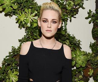 Kristen Stewart Lupita Nyongo Charlies Angels Reboot