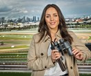 Meet Natashia Radford, Australia's First Female Race-Day Judge