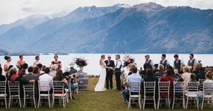 Wedding Venues That Are So Beautiful, You Won't Need To Bother Decorating