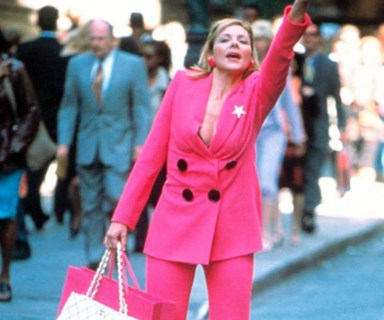 """Kim Cattrall On Letting Samantha Jones Go: """"My Heart Isn't In It Anymore"""""""