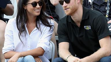 BREAKING NEWS: Prince Harry And Meghan Markle Officially Announce Their Engagement