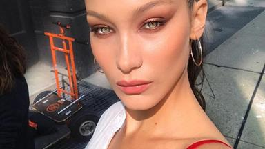 How Celebrities Are Wishing Bella Hadid A Happy Birthday