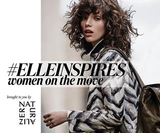 ELLE Inspires Melbourne event tickets