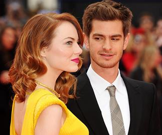 Andrew Garfield's Feelings For Emma Stone Haven't Changed