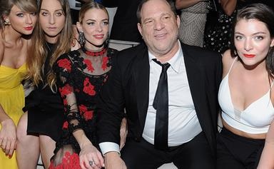 6 Times Hollywood Alluded To Harvey Weinstein's Alleged Behaviour