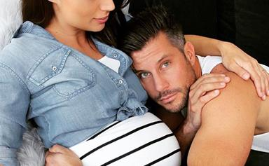 'The Bachelor's' Snezana Markoski And Sam Wood Welcome Their First Child Together
