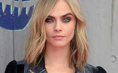 Cara Delevingne Just Came Forward With Her Own Horrifying Harvey Weinstein Encounter