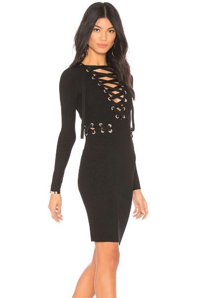 The Como Dress