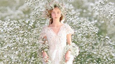 Baby's Breath Is The Single Flower Type You Can Decorate Your Entire Wedding With