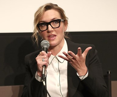 Kate Winslet Refused To Thank Harvey Weinstein At The 2009 Oscars