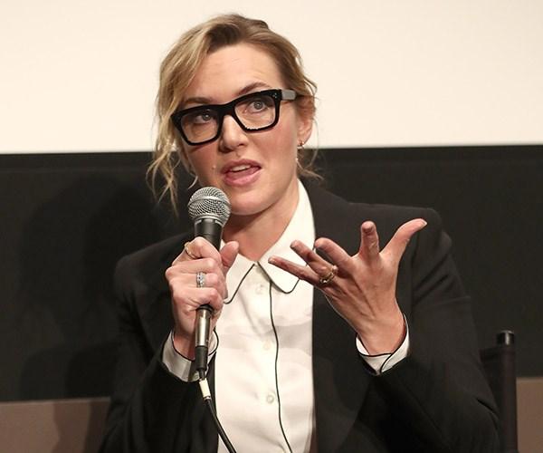 Kate Winslet Oscar 2009 The Reader