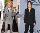 Trend: Ladies Rocking The Power Suit