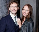 Sam Claflin And Laura Haddock Are Expecting Their Second Child