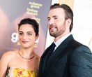 Jenny Slate And Chris Evans Might Be Back Together, Because Sometimes Things Are Good