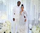 6 Straight-Up Insane Things That Happened At Gucci Mane And Keyshia Ka'oir's Wedding