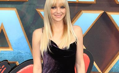 Anna Faris Is Reportedly Dating Again After Separating From Chris Pratt