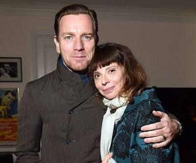 Ewan McGregor Splits From Wife Of 22 Years, Eve Mavrakis