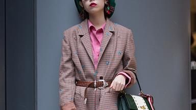 Categorical Proof Tokyo Has The Most Avant-Garde Street Style Of All The Fashion Weeks