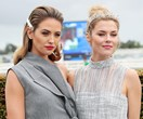 The 13 Chicest Looks From The 2017 BMW Caulfield Cup