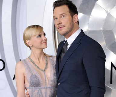 Anna Faris Admits She Was Jealous Of Jennifer Lawrence Over Chris Pratt Cheating Rumours