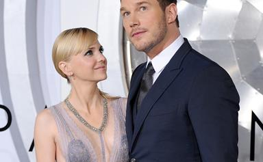 Anna Faris Admits She Was Jealous Of Jennifer Lawrence Over Chris Pratt Cheating Rumours
