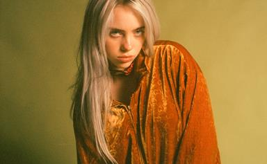 15-Year-Old Music Prodigy Billie Eilish On Influences, Inspiration And What She's Listening To RN