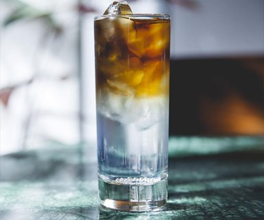 This New Cocktail Combines Your Two Loves: G&Ts And Coffee