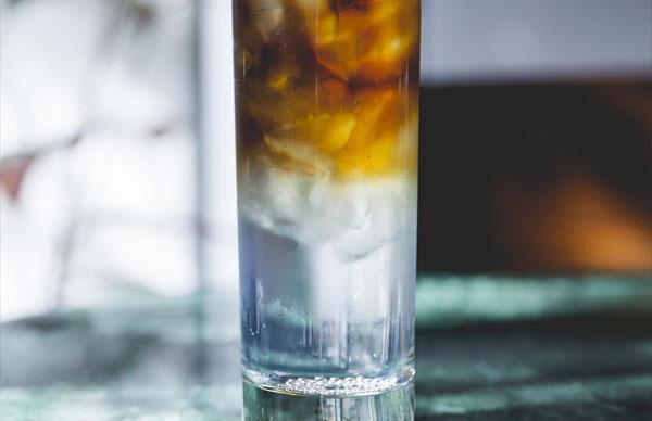 turbo gin